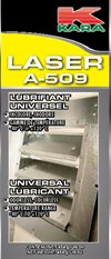 Universal lubricant Lubrifiant Universel