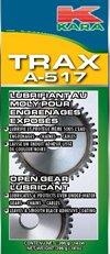 Open gear lubricant