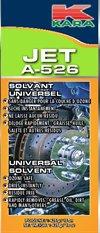 Universal solvent Solvant universel