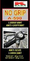 Anti-seize lubricant