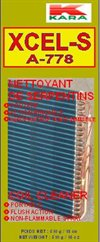 Coil cleaner. Nettoyant de serpentins